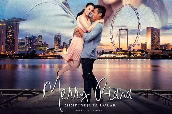 Film Indonesia 98 <a href='https://uzone.id/tag/merry-riana-mimpi-sejuta-dolar' alt='Merry Riana: Mimpi Sejuta Dolar' title='Merry Riana: Mimpi Sejuta Dolar'>Merry Riana: Mimpi Sejuta Dolar</a> (2014)