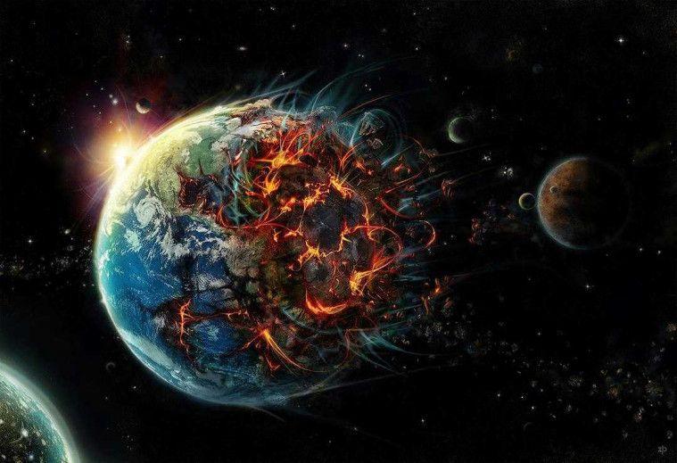 Penyebab kepunahan massal 252 tahun yang lalu
