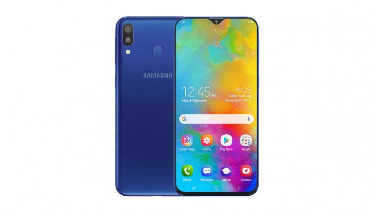 7 Hp Samsung Gaming Murah Terbaik Mulai 1 Jutaan