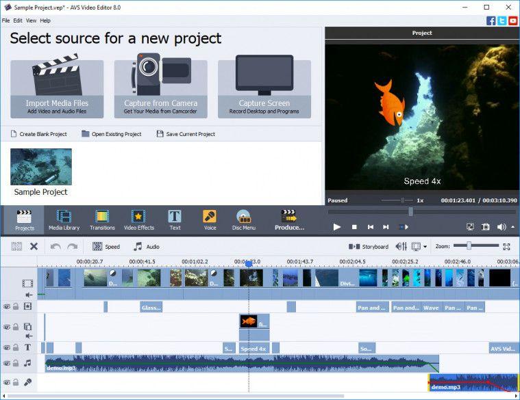 10 Aplikasi Edit Video PC Terbaik dan Terbaru