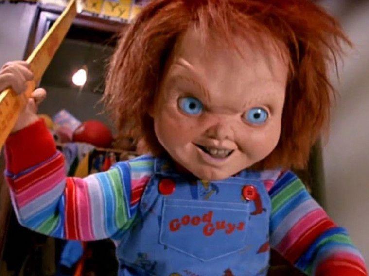 Annabelle Vs Chucky Boneka Mana Yang Paling Seram