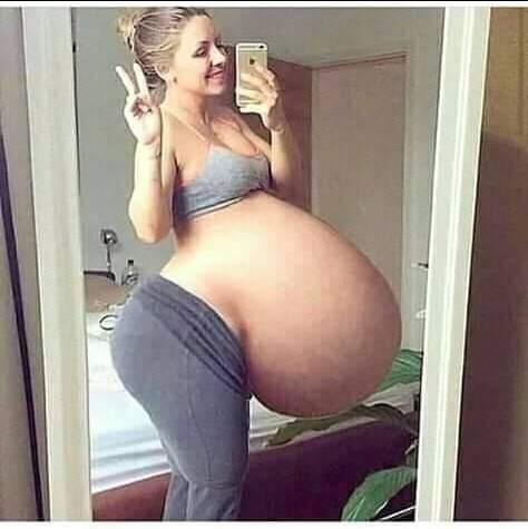 Cek Fakta Heboh Wanita Melahirkan 17 Bayi Kembar