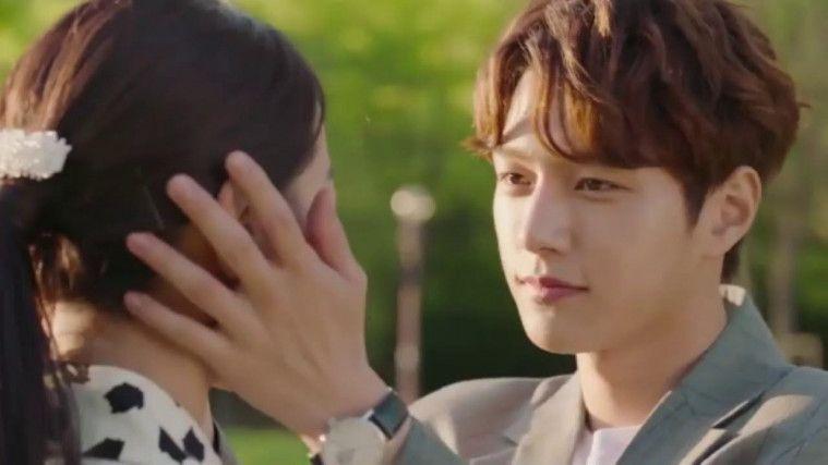 6 Drama Korea L Infinite, Penyanyi dan Aktor Berwajah Imut