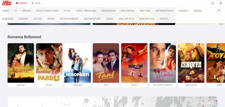 Situs download film india