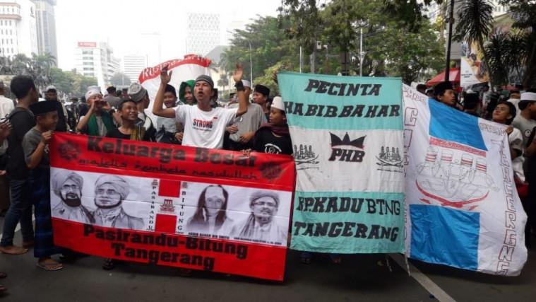 Bocah 'Jaman Now' ini Nyatakan Jihad Jika Prabowo Kalah!