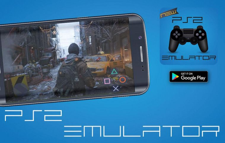The Best Android PS2 Emulator