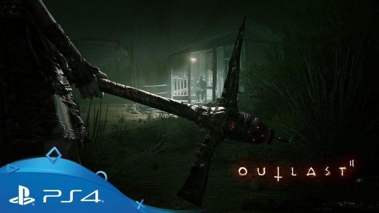 10 Rekomendasi Game Horor PS4 Terbaik