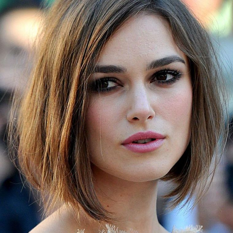 23 Model Rambut Pendek Wanita Terbaru Buat Semua Bentuk Muka