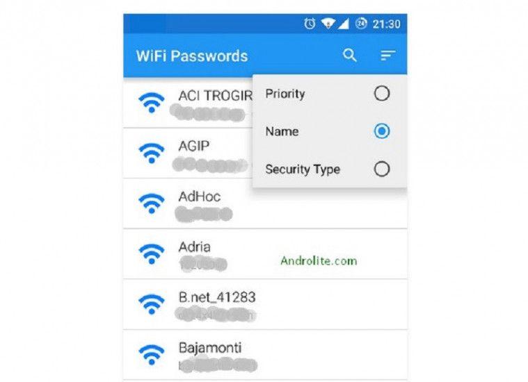Cara Membobol Password Wifi Di Smartphone Dan Laptop