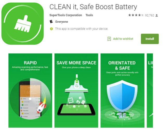Aplikasi haram untuk smartphone