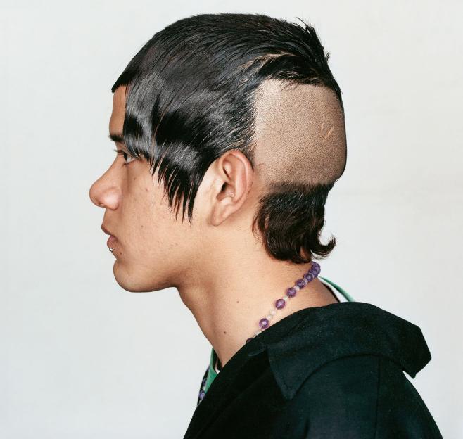 15 Gaya Rambut Kocak yang Katanya ala Milenial di Meksiko