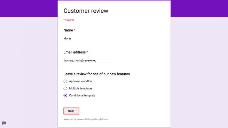 Cara Membuat Kuesioner Online Selain Google Form