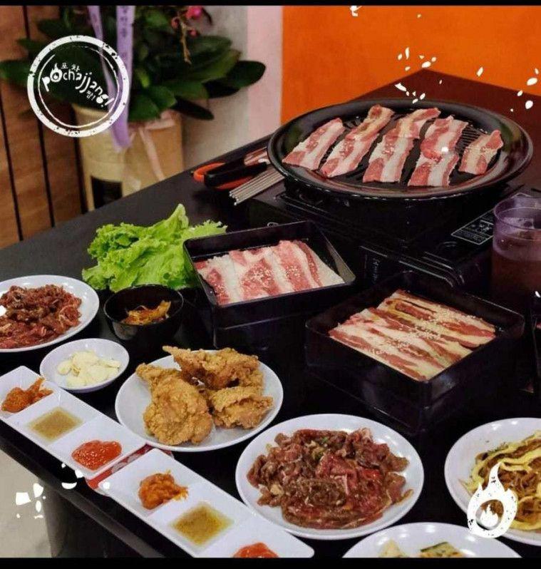 22 Restoran All You Can Eat Ayce Di Jakarta Mulai 65 Ribuan