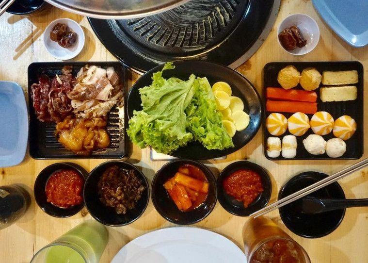 22 Restoran All You Can Eat di Jakarta, Mulai 65 ribuan!