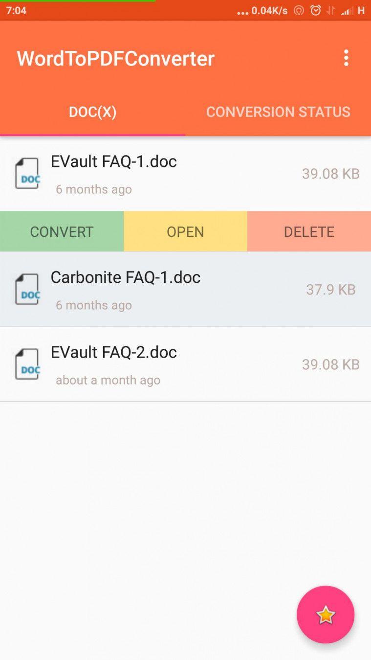 Cara Mengubah Word Ke Pdf Tanpa App Di Pc Dan Handphone