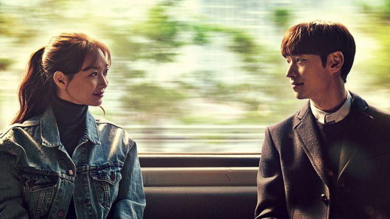 Drama Shin Min Ah Terbaik