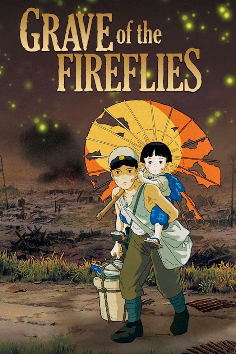 20 Animasi Jepang Terbaik Ada Yang Bikin Nangis