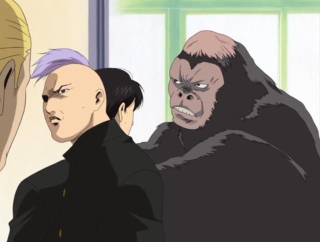 anime comedy terbaik