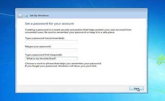 cara instal windows di perangkat laptop