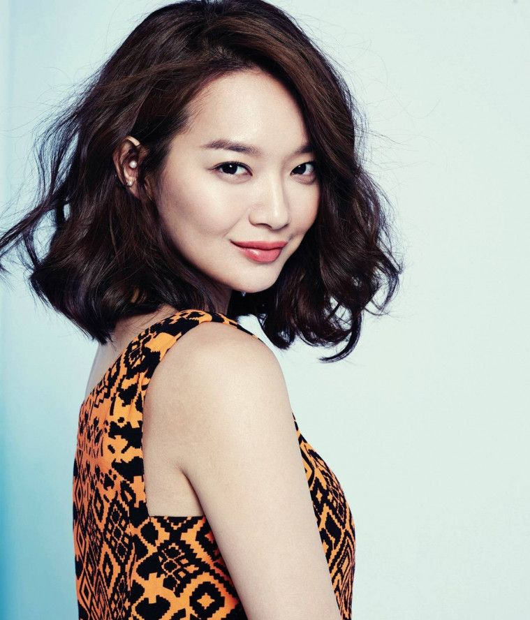 Model Rambut Pendek Cewek Ala Seleb Korea