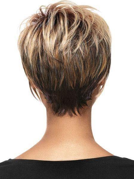 Rekomendasi Style Rambut Pendek Wanita Kekinian