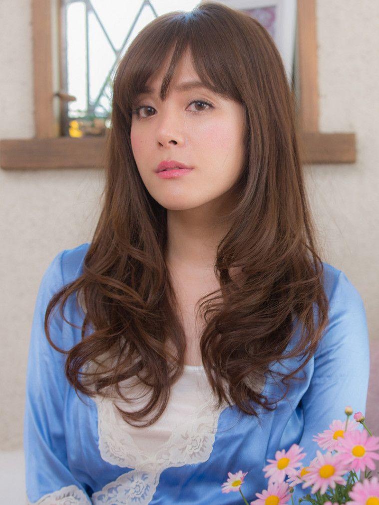 Jenis Rambut Cewek Jepang Yang Mana Kamu Suka
