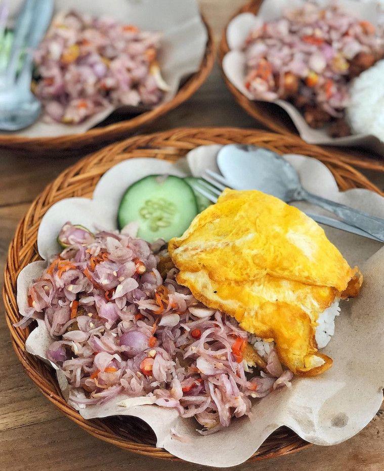 Rekomendasi Makanan Kekinian Yang Menjamur Di Tanah Air