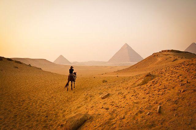 Piramid Giza