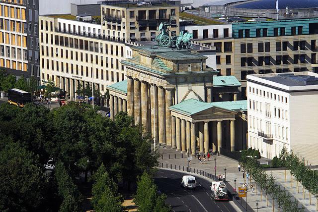 Gerbang Brandenburg