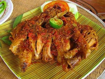 Resep Ayam Betutu Lengkap Dengan Cara Membuat Ayam Betutu