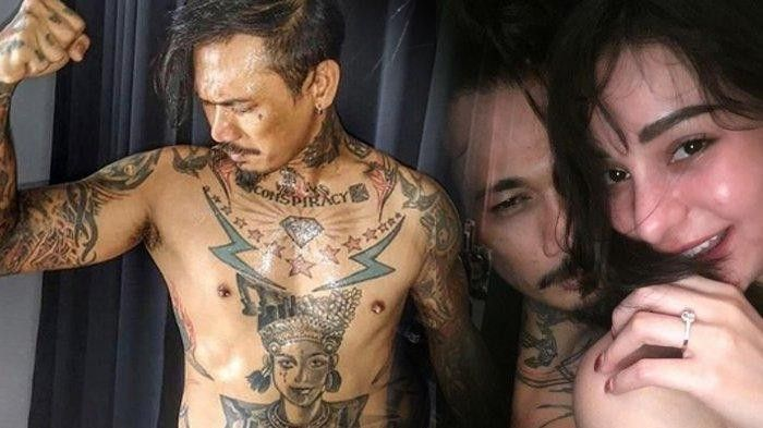 "Image result for Jerinx SID Klaim Mampu ""Genjot"" Istrinya 11 Kali Dalam Semalam!"
