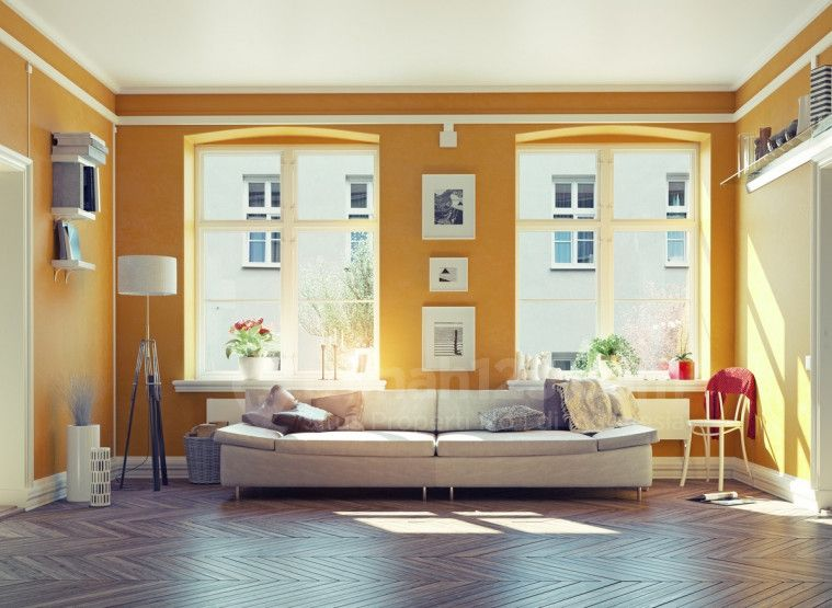 Kombinasi Warna Cat Rumah Minimalis Yang Bagus