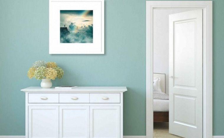 Kombinasi Warna Cat Rumah Hijau Tua  kombinasi warna cat rumah minimalis yang bagus