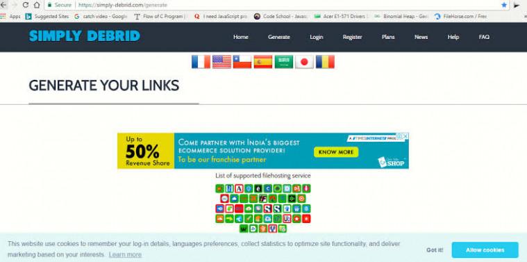 Cara Download File Di Slideshare Buat Penyuka Konten Gratis
