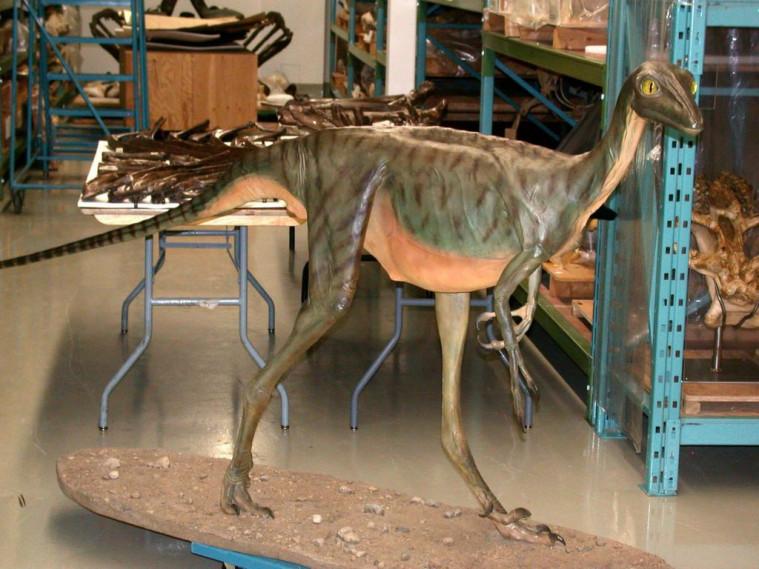 Bagaimana seandainya dinosaurus tidak punah?