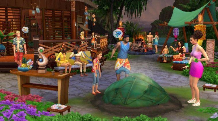 Cheat The Sims 4 Pc Dan Laptop Terlengkap Dan Terbaru 2020