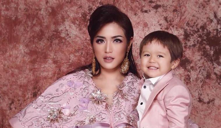 Transformasi Jessica Iskandar Lengkap Dengan Biodata