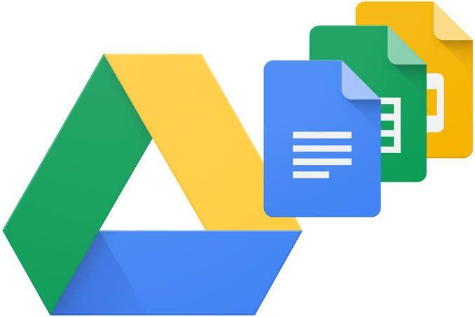Cara Menyimpan File Di Google Drive Termudah