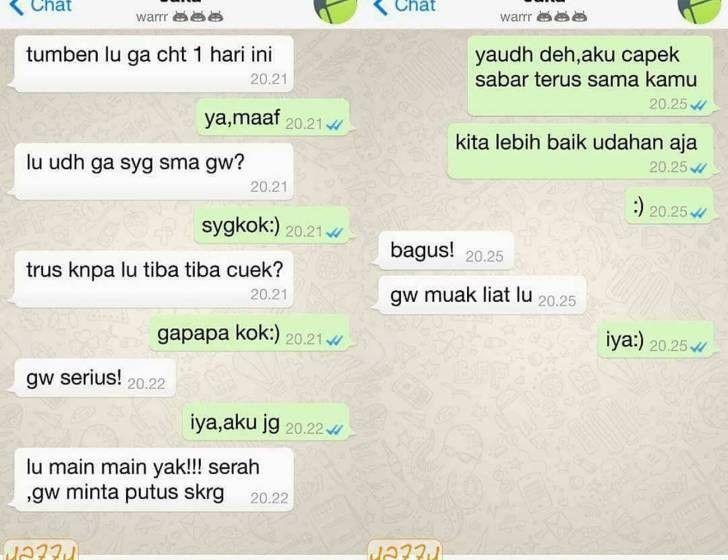 Cowok Hobi Main Game Bikin Hubungan Asmara Kandas