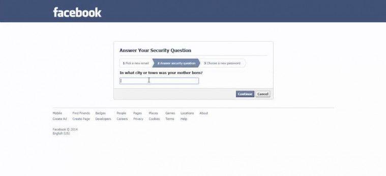 Cara Hack Facebook Fb Orang Lain Aman Tanpa Ketahuan