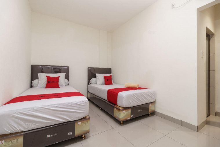 Hotel Di Banda Aceh Yang Terjangkau
