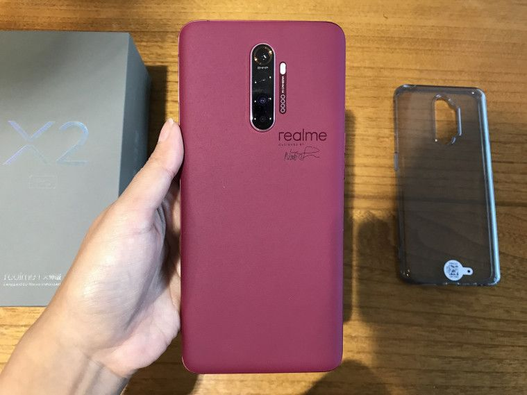 Realme X2 Pro: Harga, Spesifikasi, dan Ulasan Lengkap