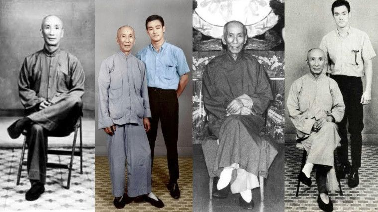 Sejarah Wong FeiHung( si pembela kaum tertindas)