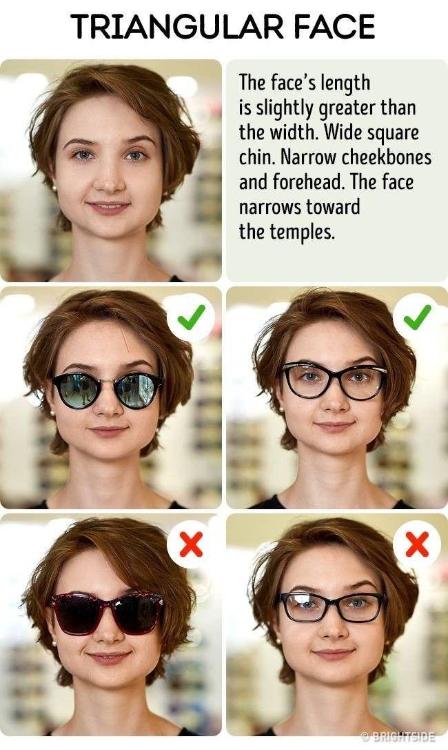 6 Tips Memilih Kacamata Sesuai Bentuk Wajah