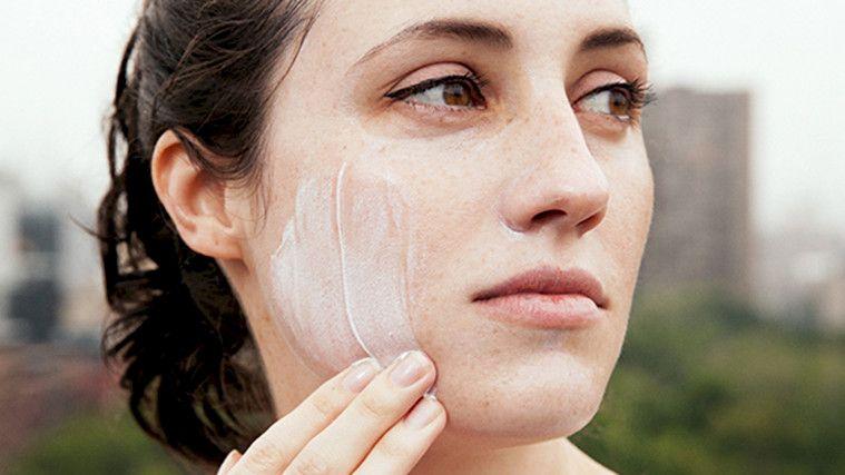 9 Cara Memutihkan Wajah Dengan Tepung Beras Dijamin Ampuh