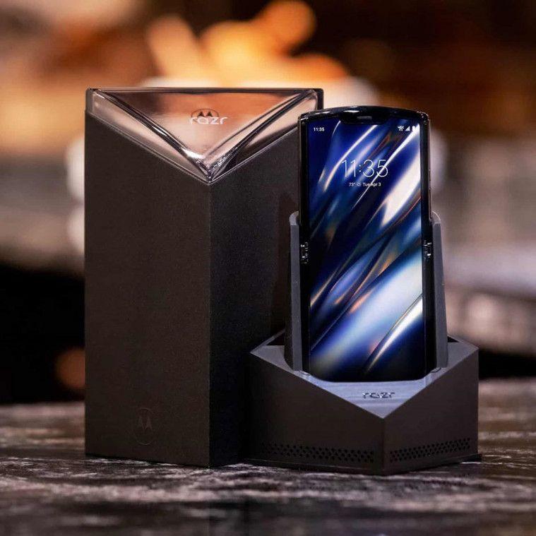 HP Motorola Terbaru Sebagai Referensi Smartphone Baru