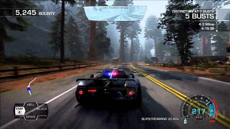 10 Game Balap Mobil PC Terbaik Online dan Offline