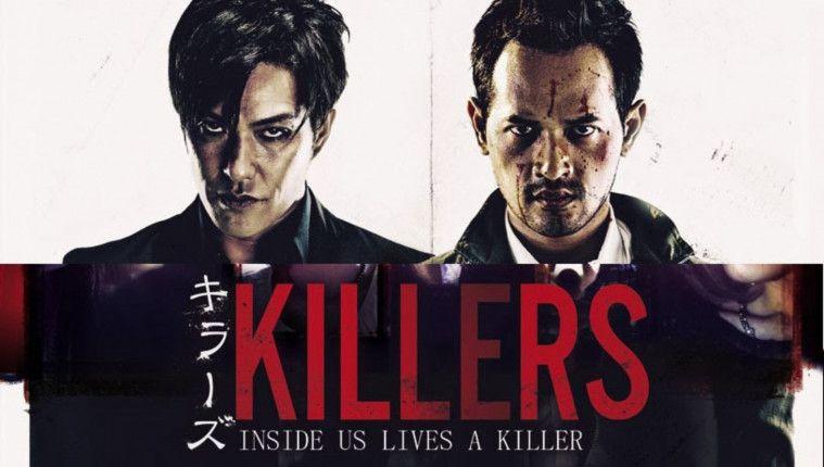 Film Thriller Indonesia