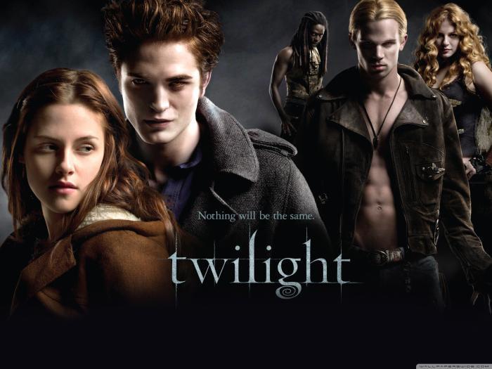 Urutan Film Twilight yang Benar Lengkap dengan Ulasannya