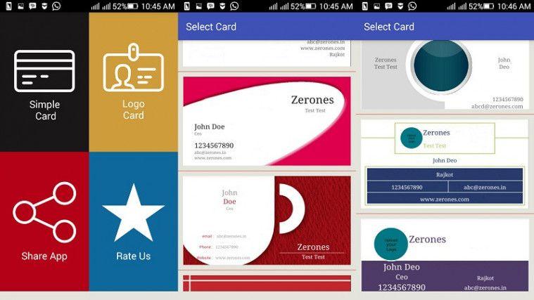 6 Aplikasi Pembuat ID Card Online dan Gratis